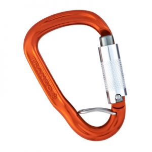 Trango Calm HMS Triple Lock