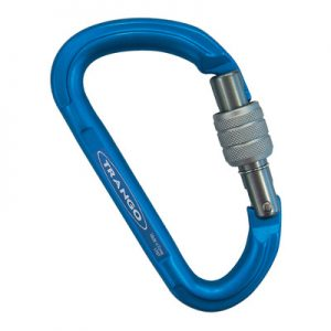 Trango BIG D K Lock