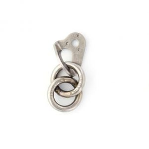 Fixe Hanger with Two Rings (10mm)